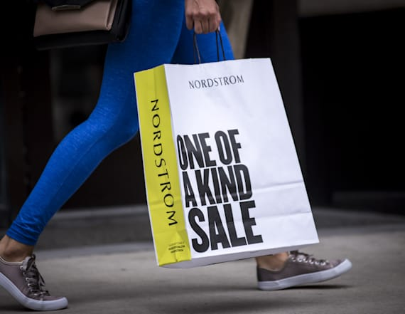 Nordstrom's end of summer sale is officially here
