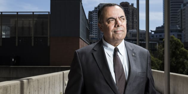 Former NSW Deputy Police Comissioner Nick Kaldas has joined a probe into a notorious British double agent linked to 50 murders.