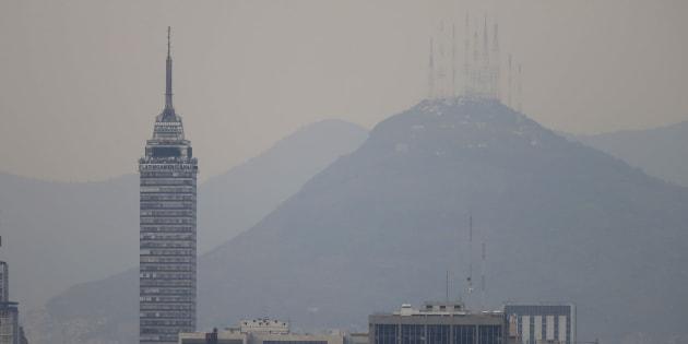 México es el país que más contamina en América Latina.