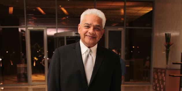 File photo of Rakesh Sarna, Managing Director and CEO, Indian Hotels Company Limited during the launch of Vivanta by Taj  Dwarka during the launch of Vivanta by Taj - Dwarka, New Delhi on April 1, 2015 New Delhi, India. (Photo by Shivam Saxena/Hindustan Times via Getty Images)