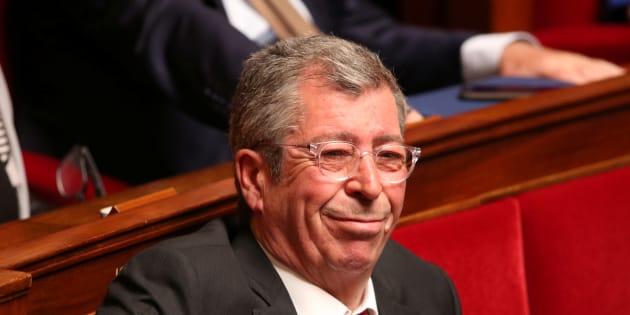 Patrick Balkany fait voter l'augmentation de son indemnité de maire — Levallois-Perret