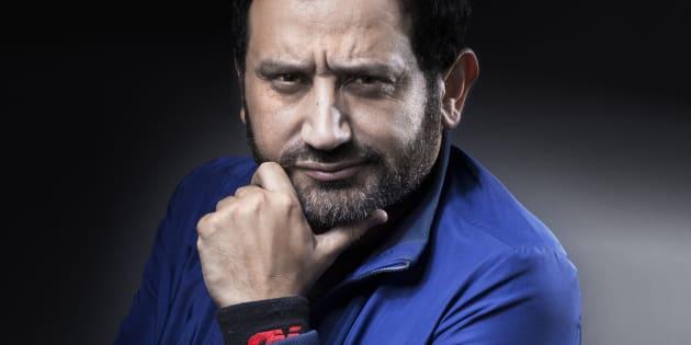 Cyril Hanouna le 8 juin 2016.