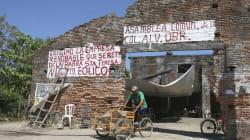Invasión y criminalización, la lucha diaria de los defensores de la tierra en