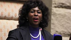 The ANC Refuses To Comment On Makhosi Khoza's Death