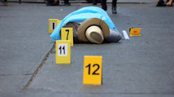 'Periodicidio' en México: donde reportear el infierno se paga con la