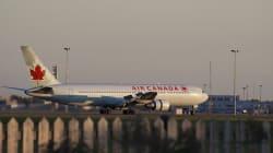 De nouvelles mesures de sécurité pour les vols vers les