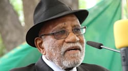 Kgalema Motlanthe's Full Address At The Memorial Service Of Herman Andimba Toivo Ya