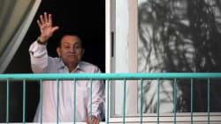 El dictador egipcio vuelve a