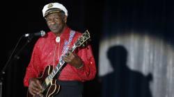 Décès de Chuck Berry, légende créatrice du