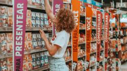 El gesto que siempre debes hacer cuando vayas a comprar, según los