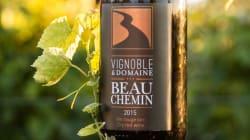 Voici un vin québécois fier de son identité presque 100%