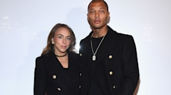 'Hot Felon' Jeremy Meeks And Topshop Heiress Girlfriend Welcome Baby