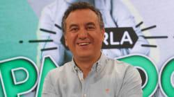 Un político se indigna con el 'hombre del tiempo' de Antena 3: