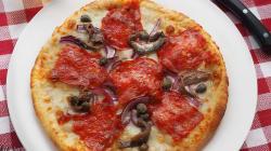 Estas são as 10 melhores cidades para comer pizza na