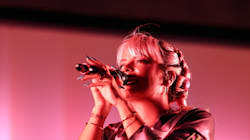 Lily Allen Talks Me Too And Sexual Misconduct In Music