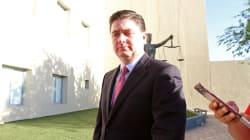 Rodrigo Medina se salva; juez le otorga amparo por caso