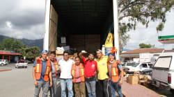 Los transportistas de Guadalajara que hicieron la diferencia en