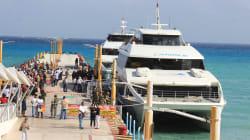 México rechaza riesgos en Cozumel tras alerta de viaje de