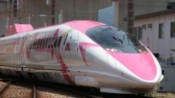 Au Japon, la passion pour Hello Kitty va très loin (et désormais très