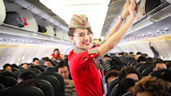 日本とベトナムをつなぐ、新しい空の旅。ベトジェットエアの全貌を紹介。
