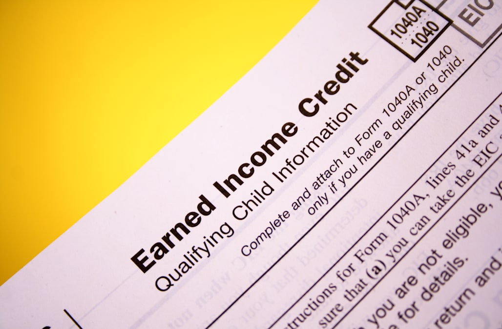 5 facts about the Earned Income Tax Credit