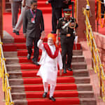 PM Modi's Independence Day Speech: The Key