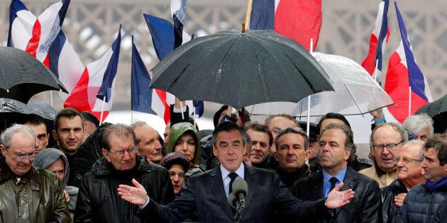 Baroin assure être allé au Trocadéro parce qu'il pensait que Fillon allait renoncer.