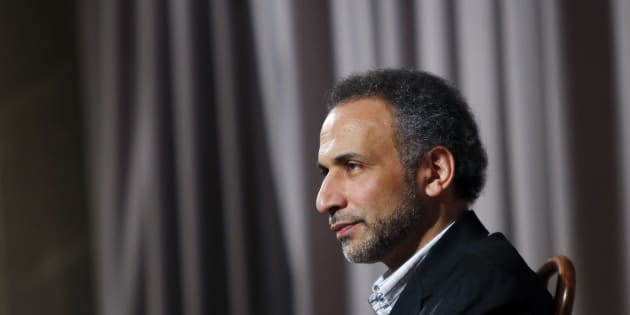 Tariq Ramadan à New York en 2010.