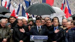 Si Baroin s'est affiché avec Fillon au Trocadéro, c'est parce qu'il pensait qu'il allait