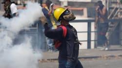 Al menos ocho muertos por enfrentamientos entre manifestantes y fuerzas de seguridad en
