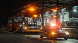 La inseguridad se apodera de L6 Metrobús; dos asaltos en 48