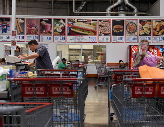Food item you should never buy at a warehouse store