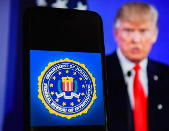 New twist in whistleblower case: FBI seeks interview