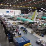 BLOG - 4 problèmes à l'origine des deux crashs du Boeing 737