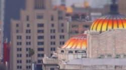 Con esta 'app' serás un GRAN guía de arquitectura de Ciudad de