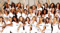 Région par région, découvrez les 30 prétendantes à Miss France