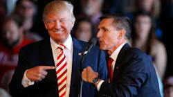 White House Admit Trump Knew Flynn Lied For