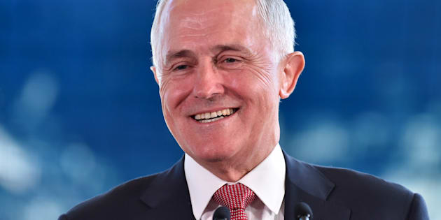 Malcolm Turnbull attempted to undo his apparent turnaround on same sex marriage on ABC's 7:30 on Wednesday night.