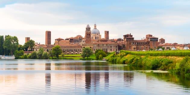 Unesco world heritage city.