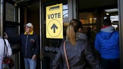 Political Parties Have Your Voter Data, But Little Duty To Protect