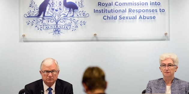 Abuse royal commission recommends changes to confession rules