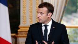 Emmanuel Macron a-t-il renoncé à célébrer mai