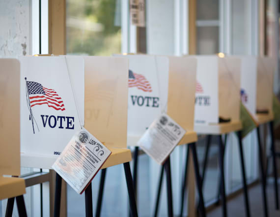 Poll: Election security, integrity worry Americans