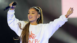 Ariana Grande Announces Her First Single Since Manchester