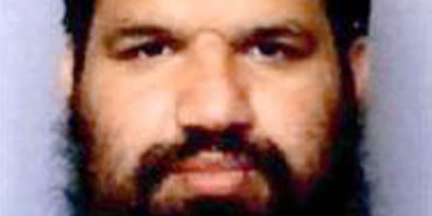 Une photo non datée de Fabien Clain, identifié comme la voix du message sonore de Daech diffusé au lendemain des attentats du 13-Novembre.