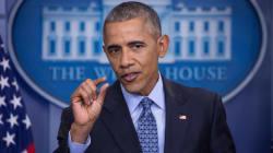 Para Obama, su persona y su historia eran la