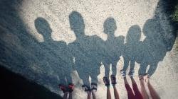 Cada día, 37 niños son víctimas de malos tratos en el hogar en