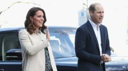 Kate Middleton in travaglio. È ricoverata all'ospedale St.
