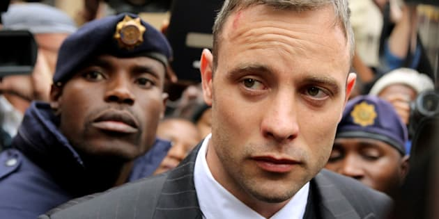 Oscar Pistorius's murder sentence has increased to 13 years
