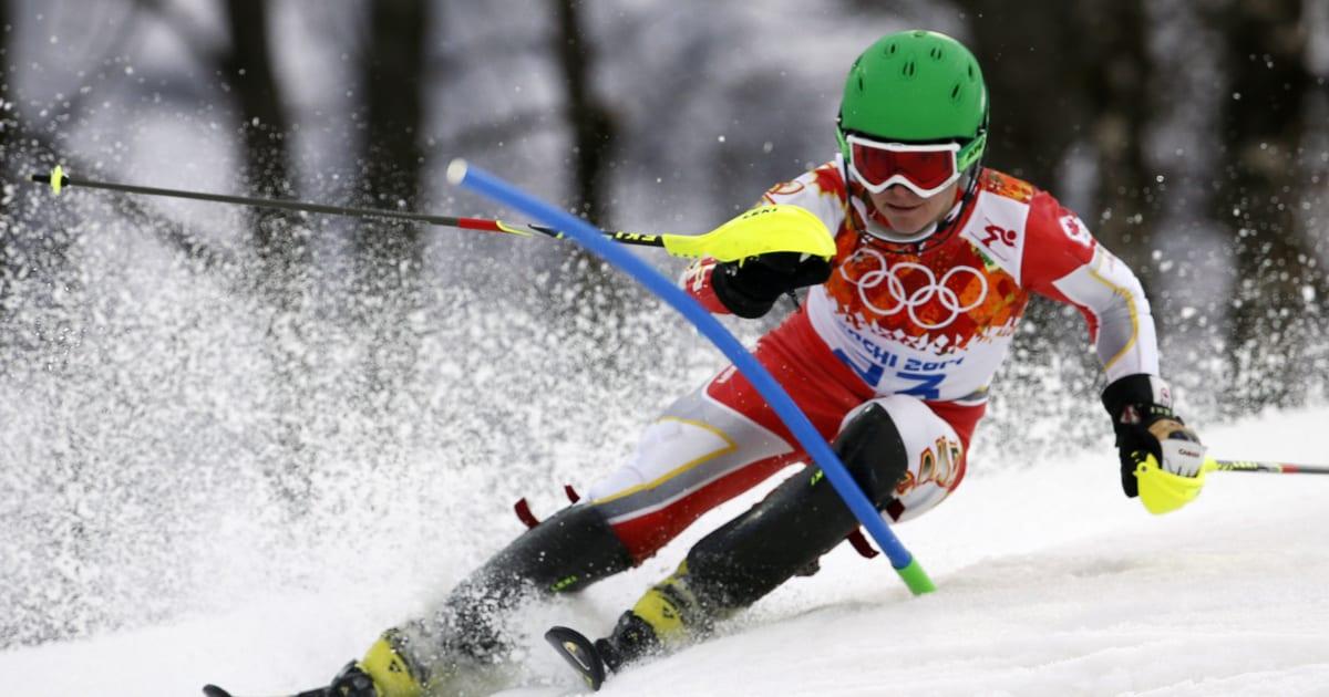 Ski cross les qu b cois del bosco et phelan iront aux for Divan quebecois